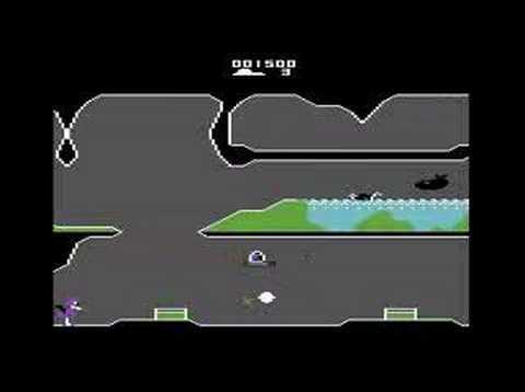 C64 Longplay - Killerwatt