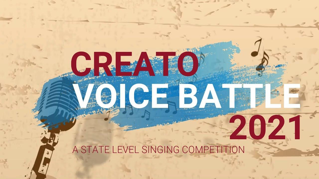 Download CREATO VOICE BATTLE 2021_JEET PATHAK_VB24