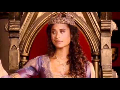 King Arthur and Queen Guenever (Ost Merlin) Rob Lane - Final.wmv