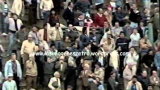 Banfield 2 - Platense 2 (Torneo 1987/88)