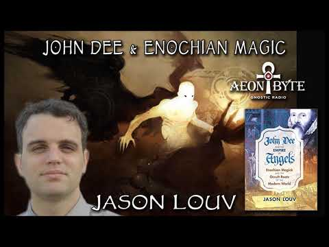 John Dee and Enochian Magick