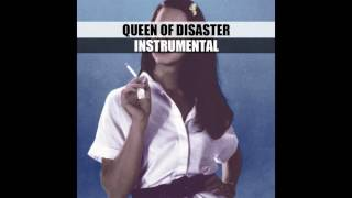 Repeat youtube video Lana Del Rey - Queen Of Disaster (Instrumental With Backing Vocals)