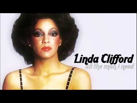 Linda Clifford From Now On You Can Do It