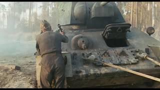 Phim Chiến tranh: THE WHITE TIGER (HD - Phụ đề)
