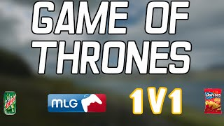 Game of Thrones MLG | XxTheHoundxX gets rekt