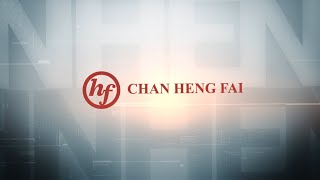 Mr Chan Heng Fai Track Record
