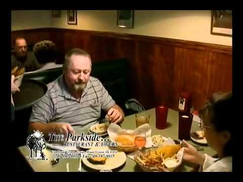 Parkside Restaurant Tavern In Mount Vernon Oh