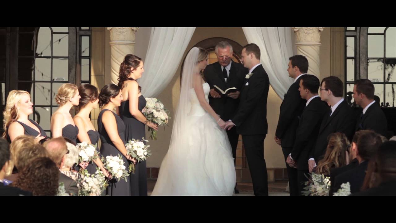 Kari Cody Wedding Highlight Film Youtube
