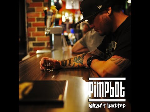 """""""Wasn't Invited"""" by PIMPBOT featuring Big D and the Kids Table"""