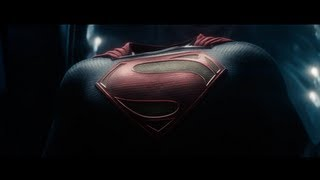Man of Steel (2013) Comic-Con 2012 Exclusive Extended Trailer [1080p]