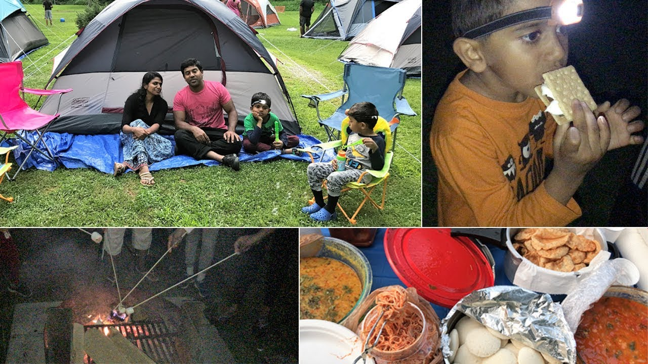 Download ஒரு Thrill அனுபவம்   Preparations l Families and Kids Camping Fun (2019)   Tamil VLOG