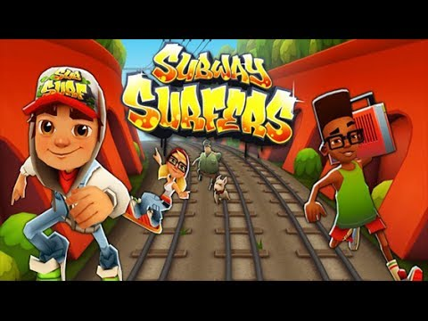 Subway Surfers Trailer Hd Download Game App For Android
