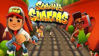 Subway surfers  - Trailer HD (download game app for Android & Iphone)