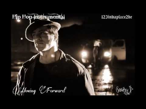 Real Hip Hop Instrumental 22  Moving Forward Inspiratial Beat