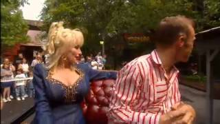 Graham Goes to Dollywood-part 4