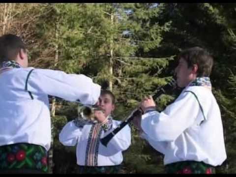 Fraţii Reuţ - Sârba militarului
