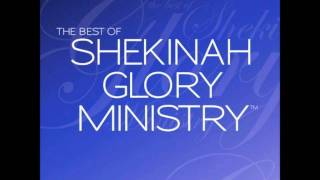 Shekinah Glory Ministry-Yes (Extended Version) thumbnail