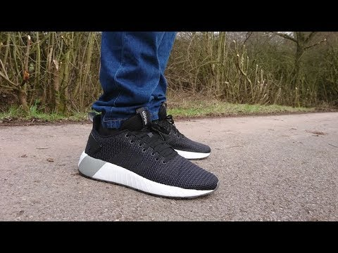 timeless design f4ebe a097d ADIDAS QUESTAR BYD  UNBOXING  ON FEET