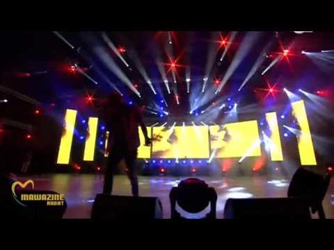 ► Chris Brown | With You [ Live Mawazine 2016 ]