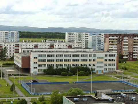 Шарыпово - лучший город на земле....wmv