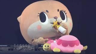 TOKYO GIRLS COLLECTIONでDJしましたっ☆ちぃたん☆ですっ☆