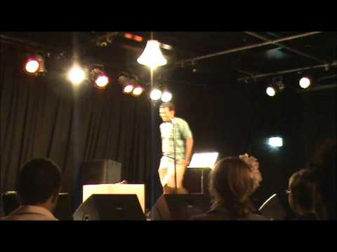 Poetry Slam Final Perth, WA 01-11-11 Invited Poets
