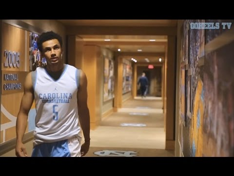 Carolina Basketball: Last First Week of Practice with Marcus Paige