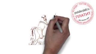 Смотреть три богатыря  Как легко карандашом нарисовать героев мультфильма три богатыря(Три богатыря мультфильм. Как правильно нарисовать героев мультфильма три богатыря онлайн поэтапно. На..., 2014-09-19T07:26:52.000Z)