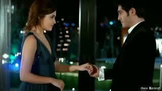 Romantic drama trailer