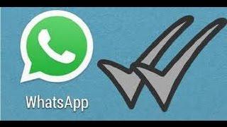 Comment Lire les messages sur whatsapp sans que l'expéditeur sache que tu as vu le message