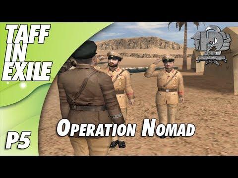 Hidden & Dangerous 2: Courage Under Fire   Op Nomad   Part 5