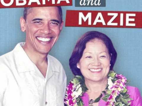 "Mazie Hirono ""President"""