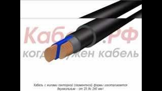 Производство кабеля ВВГ-ХЛ - Кабель.РФ(, 2012-11-20T06:40:26.000Z)