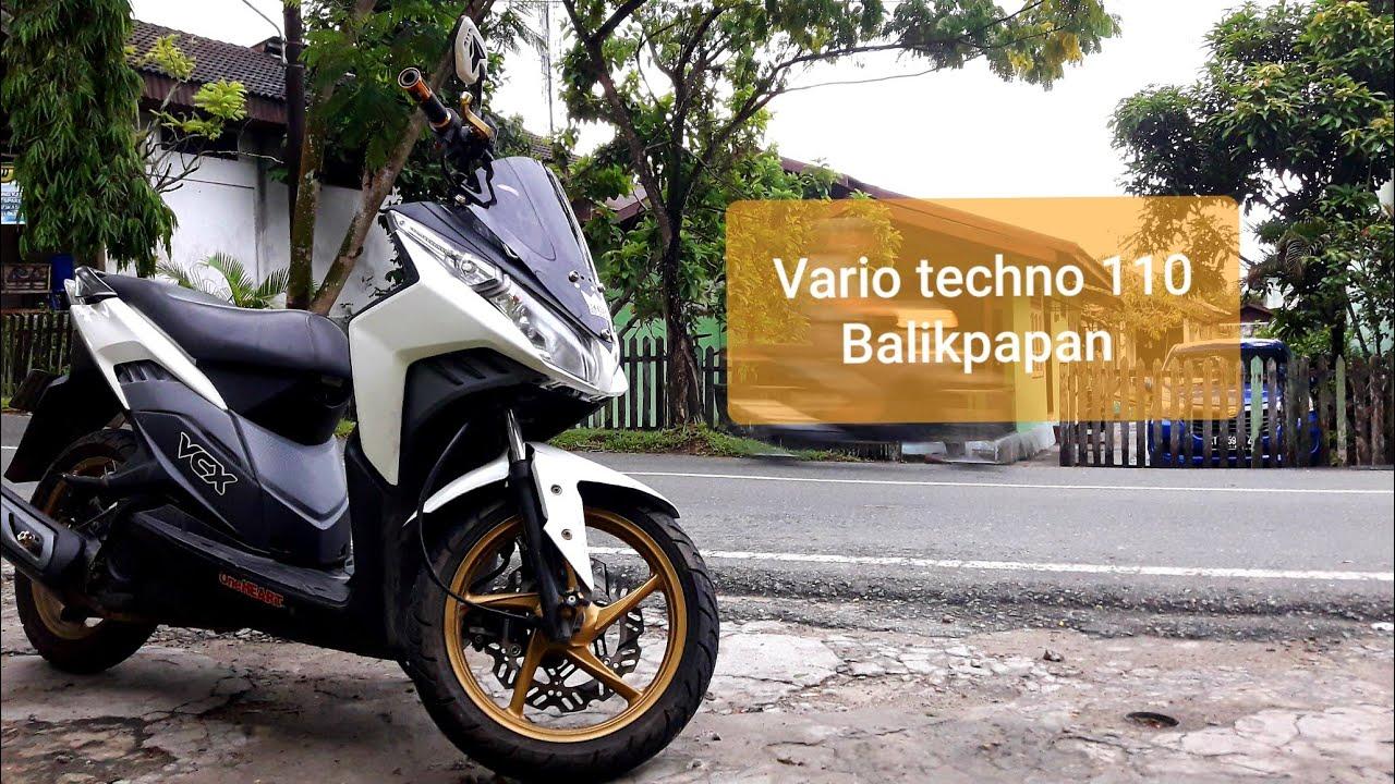 Modifbiker Foto Modifikasi Motor Beat Jadi Nmax 2019