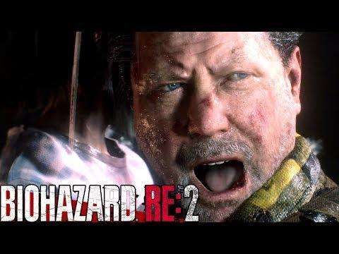 #6バイオRe2刑務所に収容されているゾンビを全部開放してしまって涙が止まらないバイオハザード RE:2Z VersionResident Evil