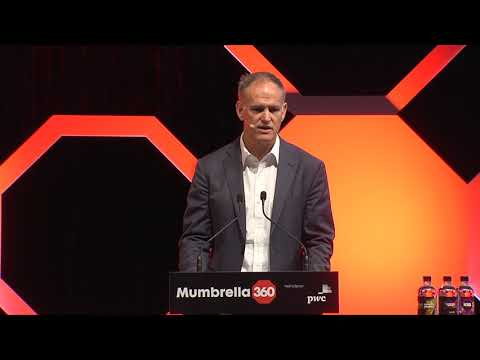 Michael Miller on News Corp's acquisition ambitions | Mumbrella360 video