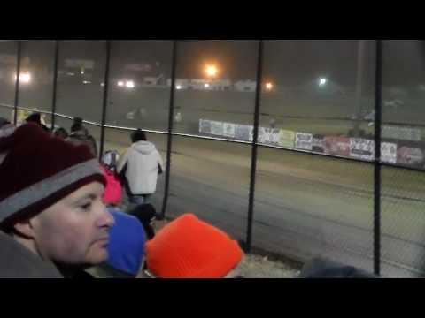 Modified Amain @ Marshalltown Speedway 04/07/17