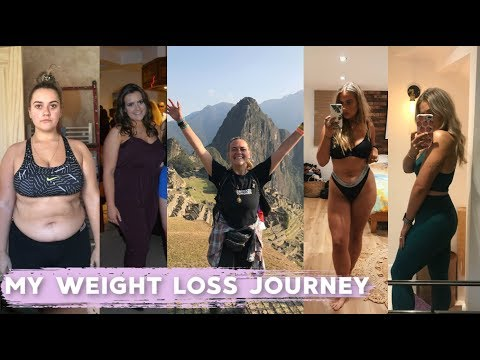 MY FITNESS JOURNEY. �� 1 YEAR WEIGHT LOSS TRANSFORMATION   HOW I LOST 50 POUNDS   EmmasRectangle