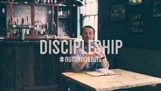 Defining Discipleship Pt. 2