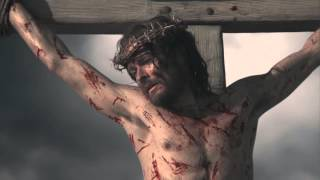 CRUCIFIXION & DEATH OF JESUS