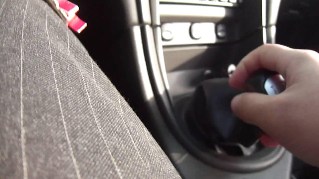 Steeda Tri Ax Short Throw Shifter 02 Mustang Gt