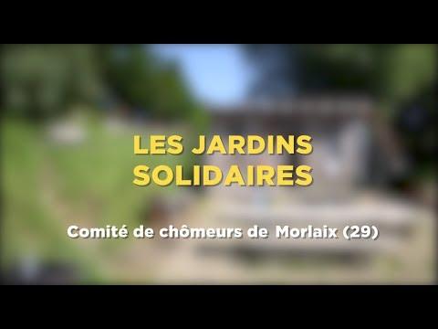 Les jardins solidaires (Morlaix - MNCP)