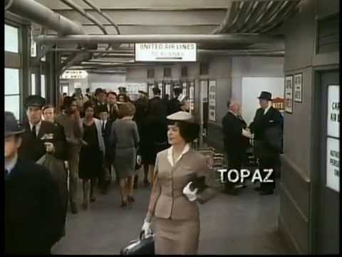 Alfred Hitchcock Motion Picture Cameo Appearances