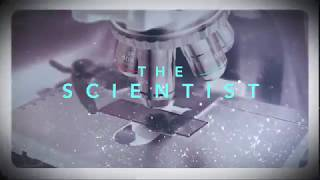 Teaser Trailer: The Scientist