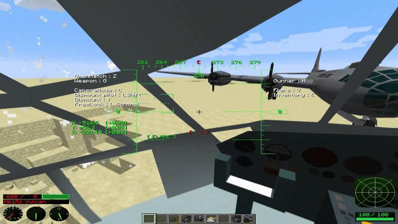 minecraft 1 7 10 70 mods