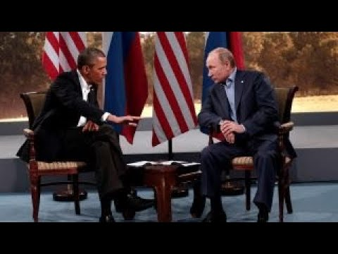 Obama team warned about Russian interference in 2014?