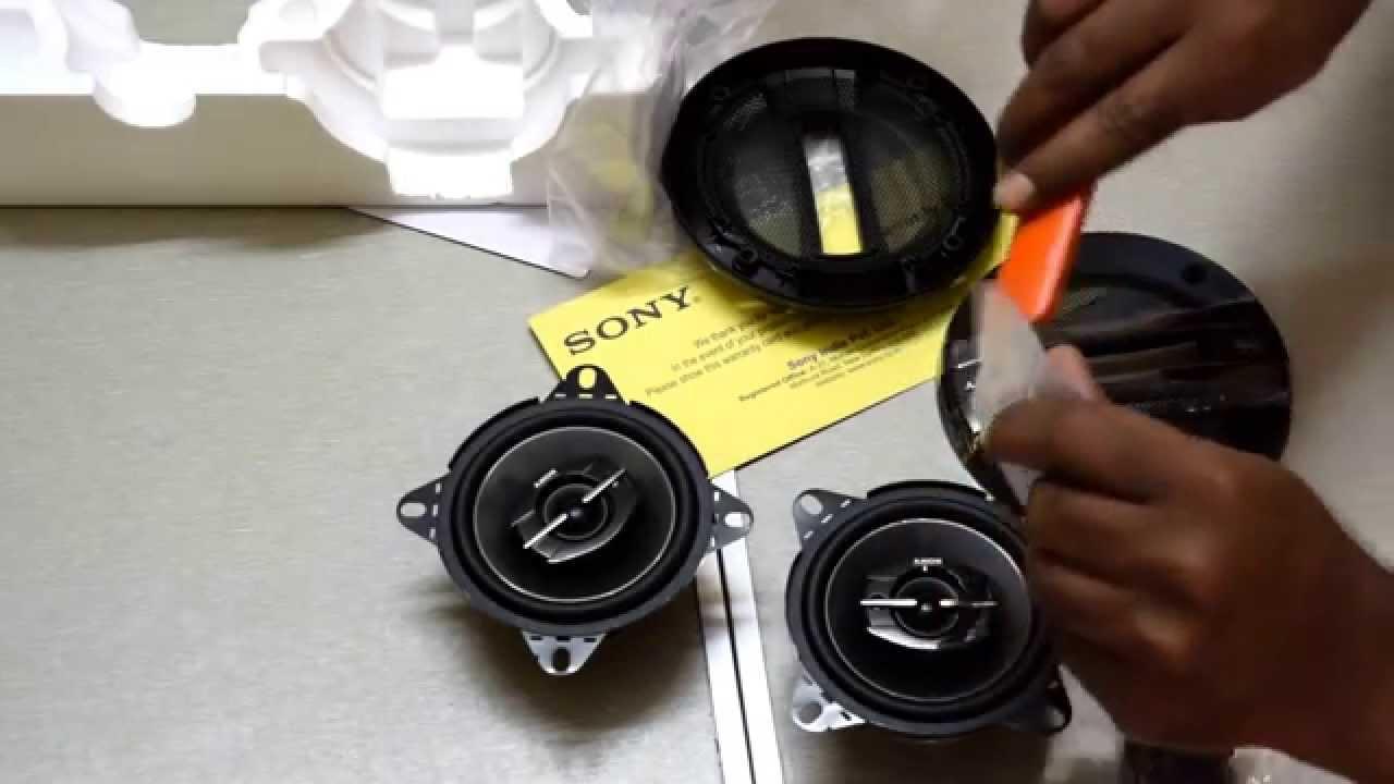 Pioneer  Inch Car Speakers Review