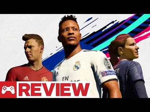 [PC] FIFA 19 - CPY