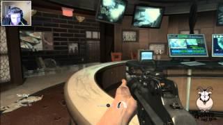 Call of Duty : Ghosts Walkthrough Part 13