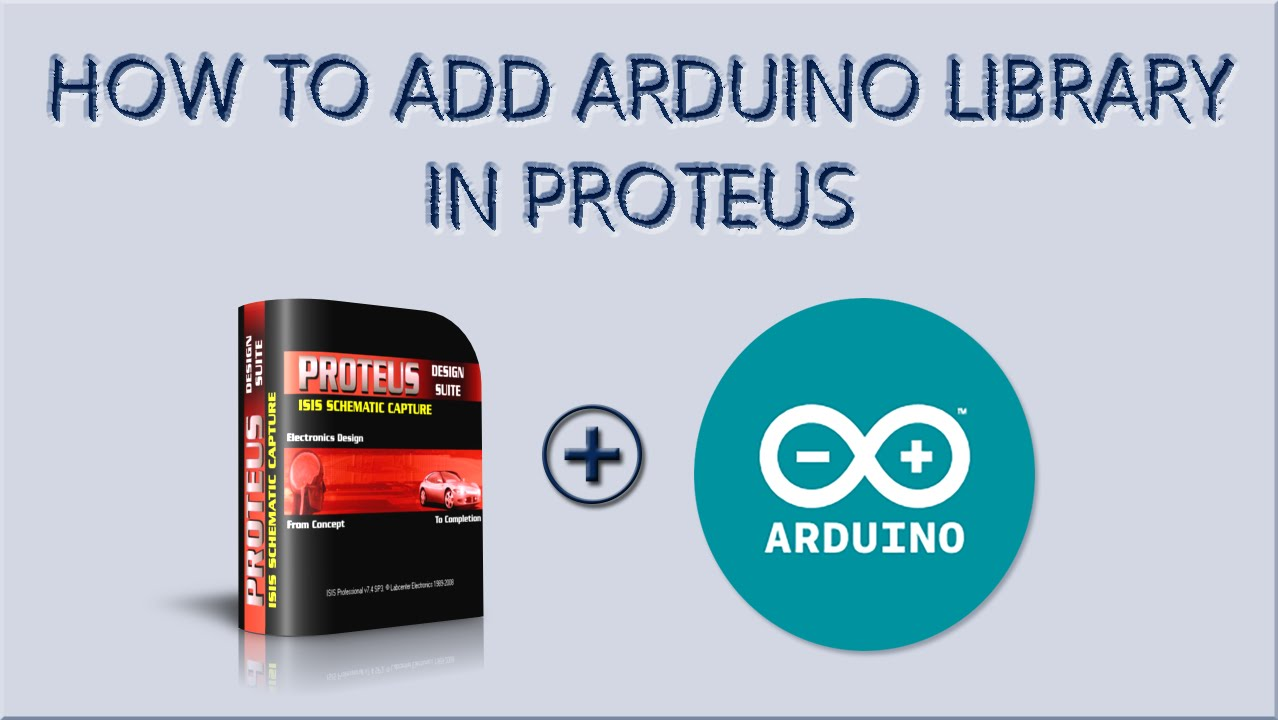 how to manually add arduino library